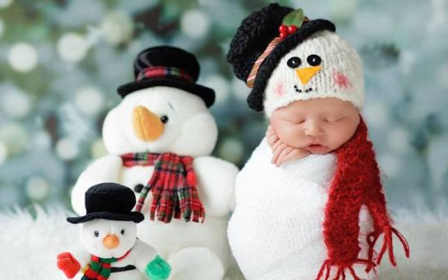 Winter Baby Tips